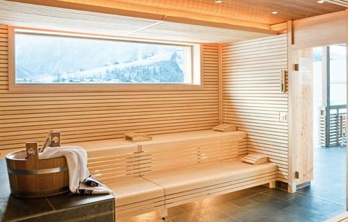 European Sauna