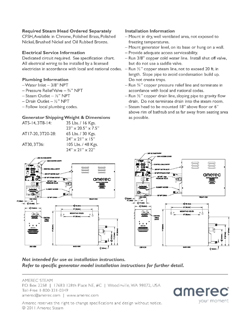 AT-3T-T100 Spec Sheet