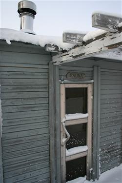 Keiths Sauna