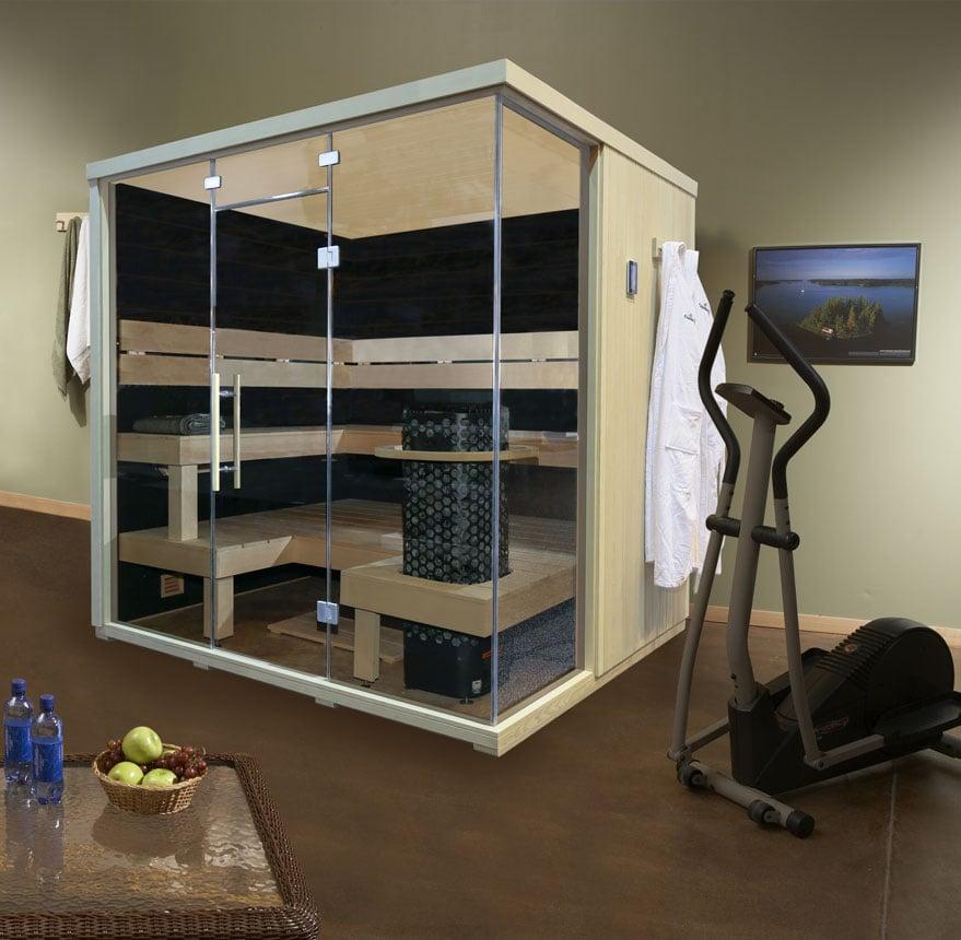 Centurion-sauna---Designer-Series