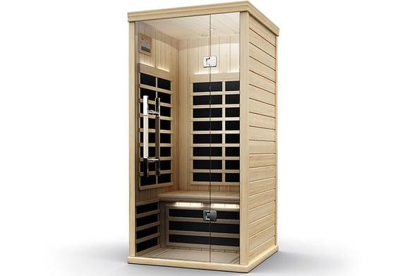 Finnleo sauna review S810