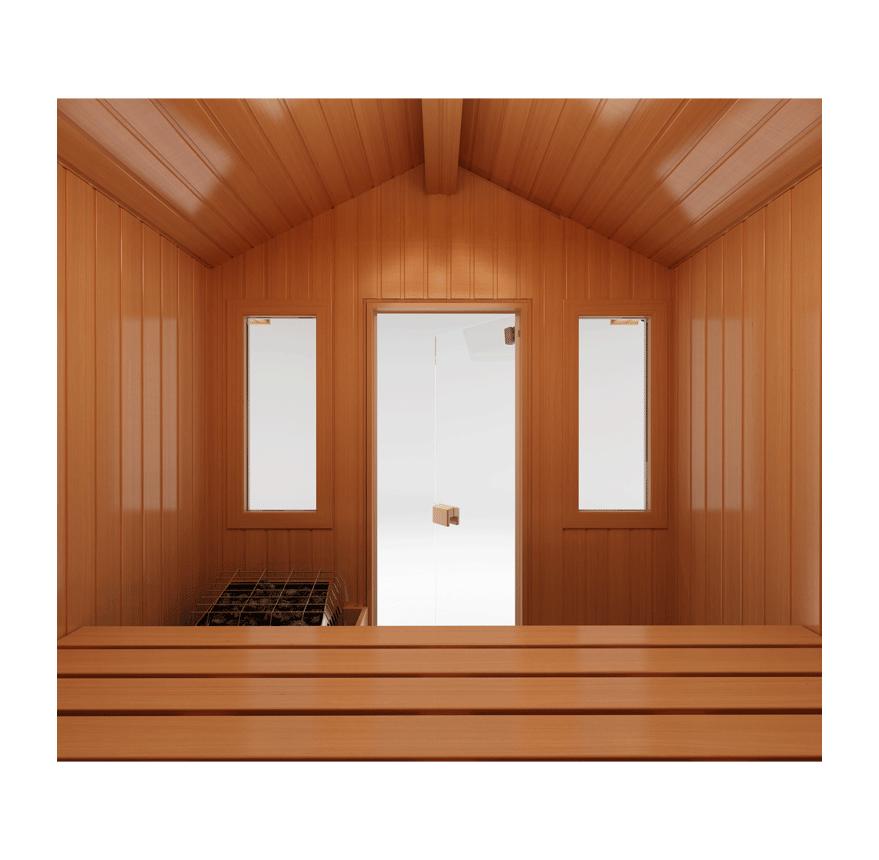 Patio-Sauna-Interior