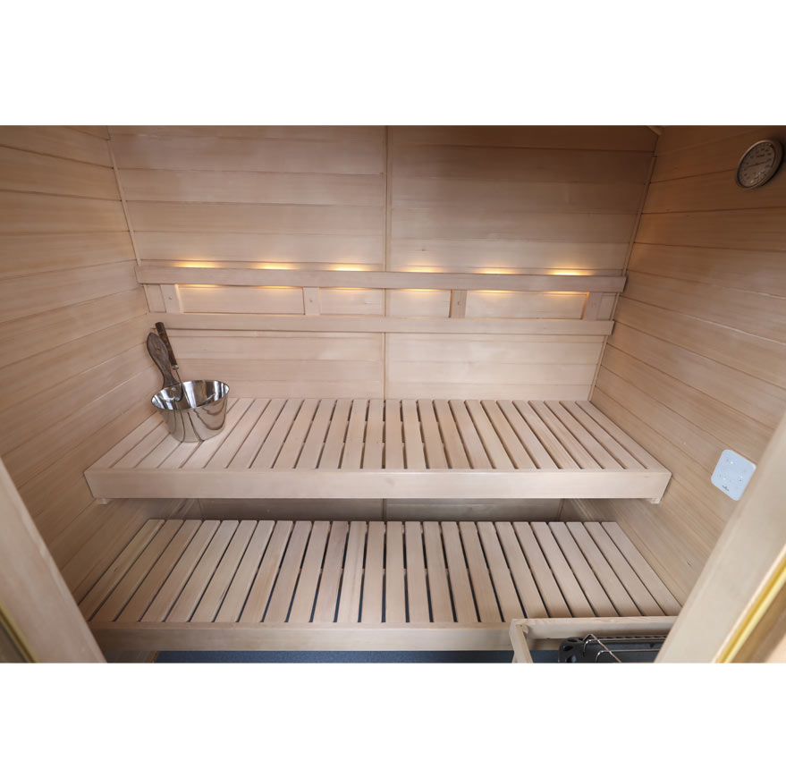 Summit-Sauna---Interior