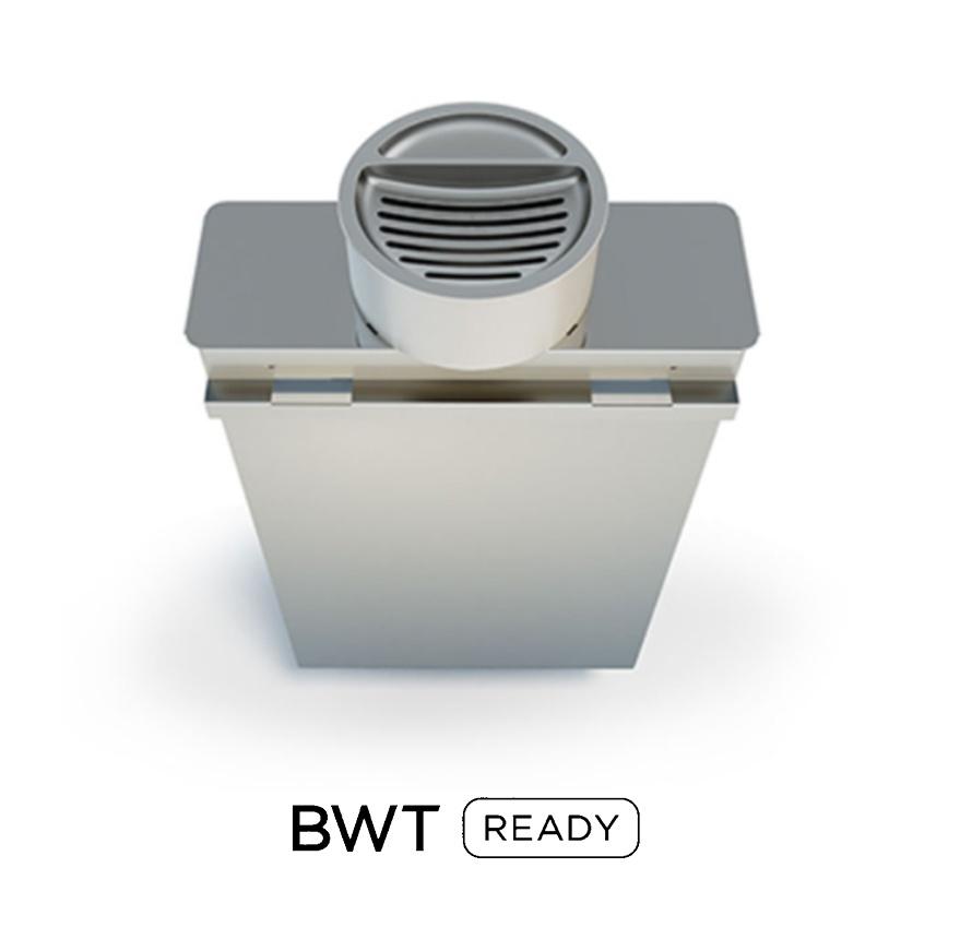 blackline bwt sauna heater