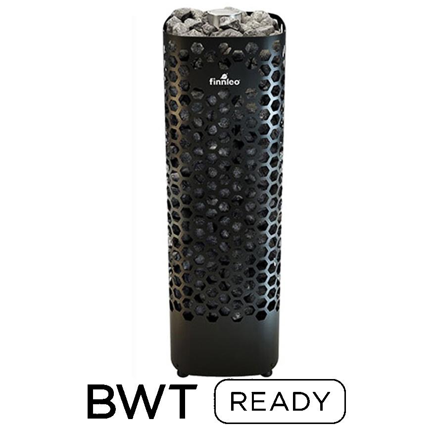finnleo blackline himalaya heater