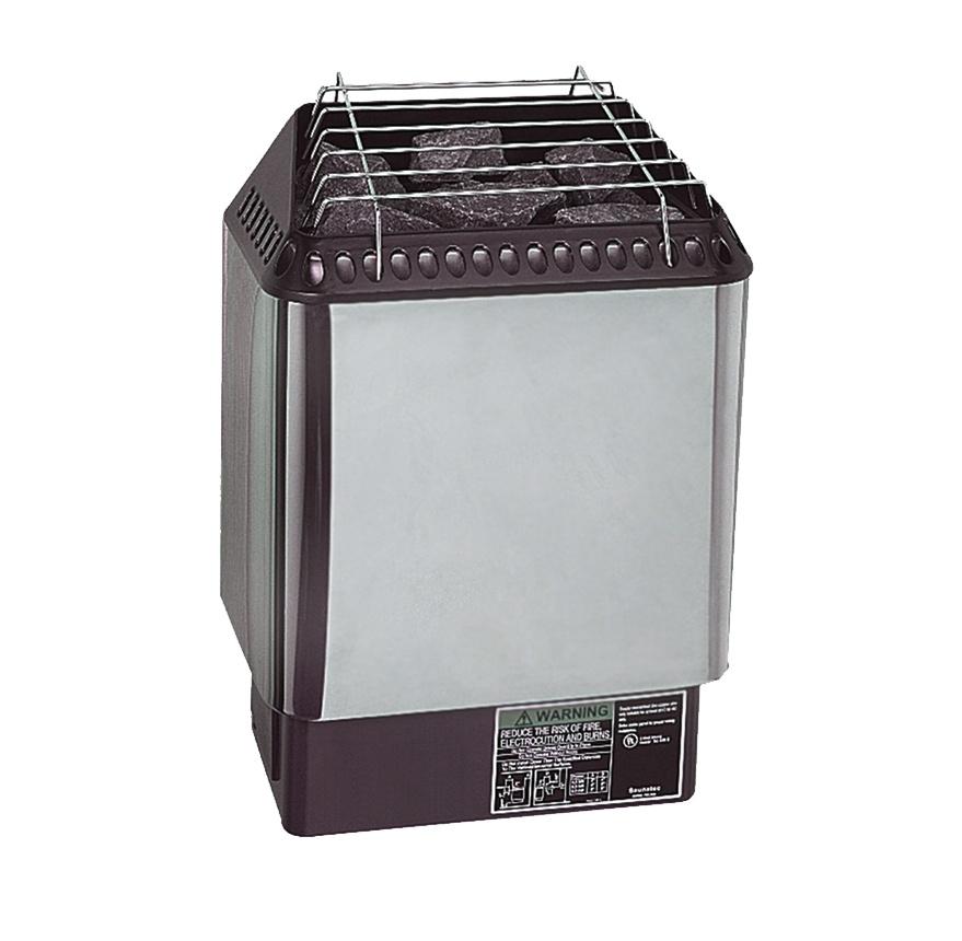 designer trend heater
