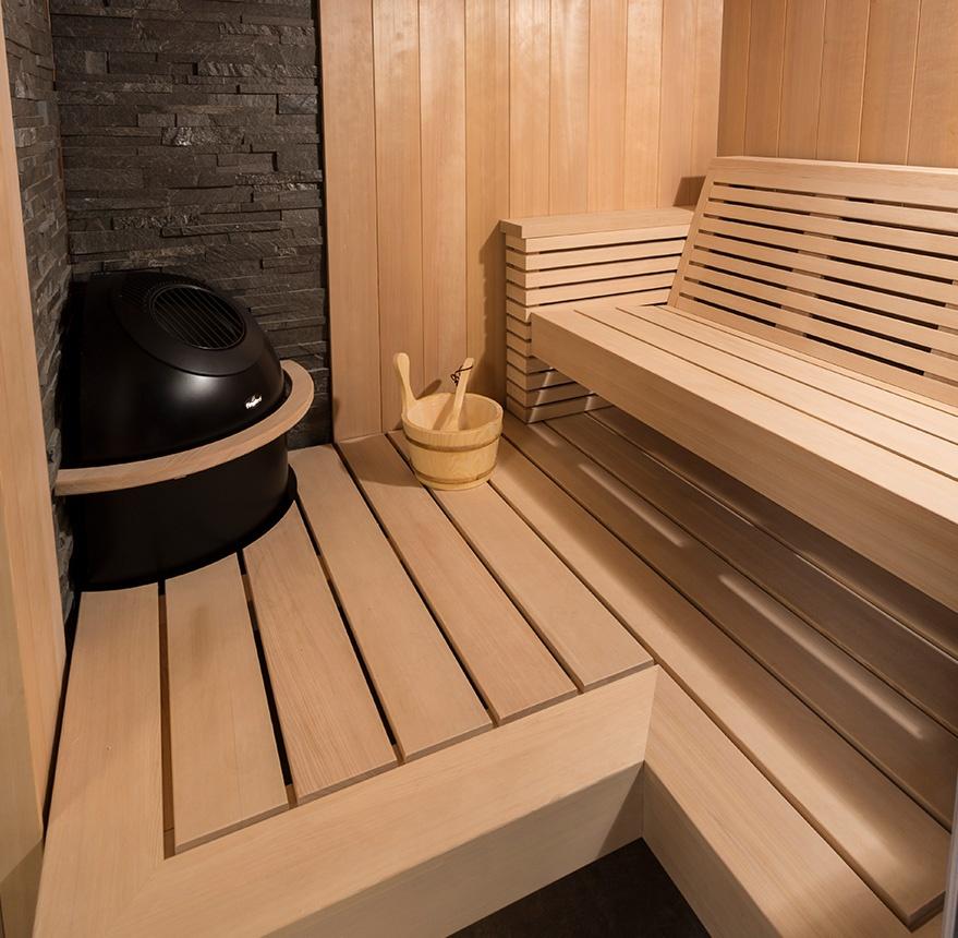 tonttu sauna heater