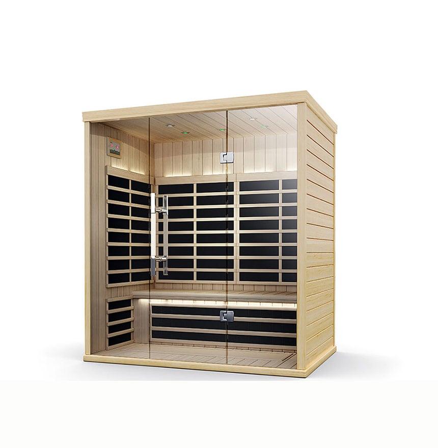 S-825 sauna