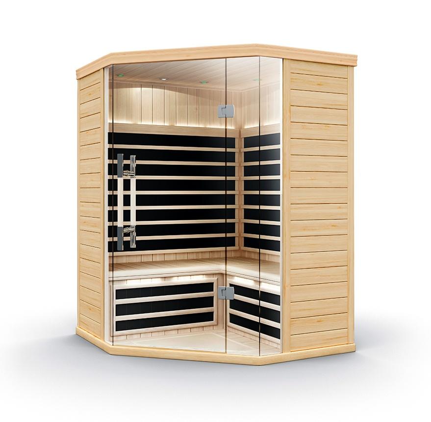 infrared-s-series-870 sauna