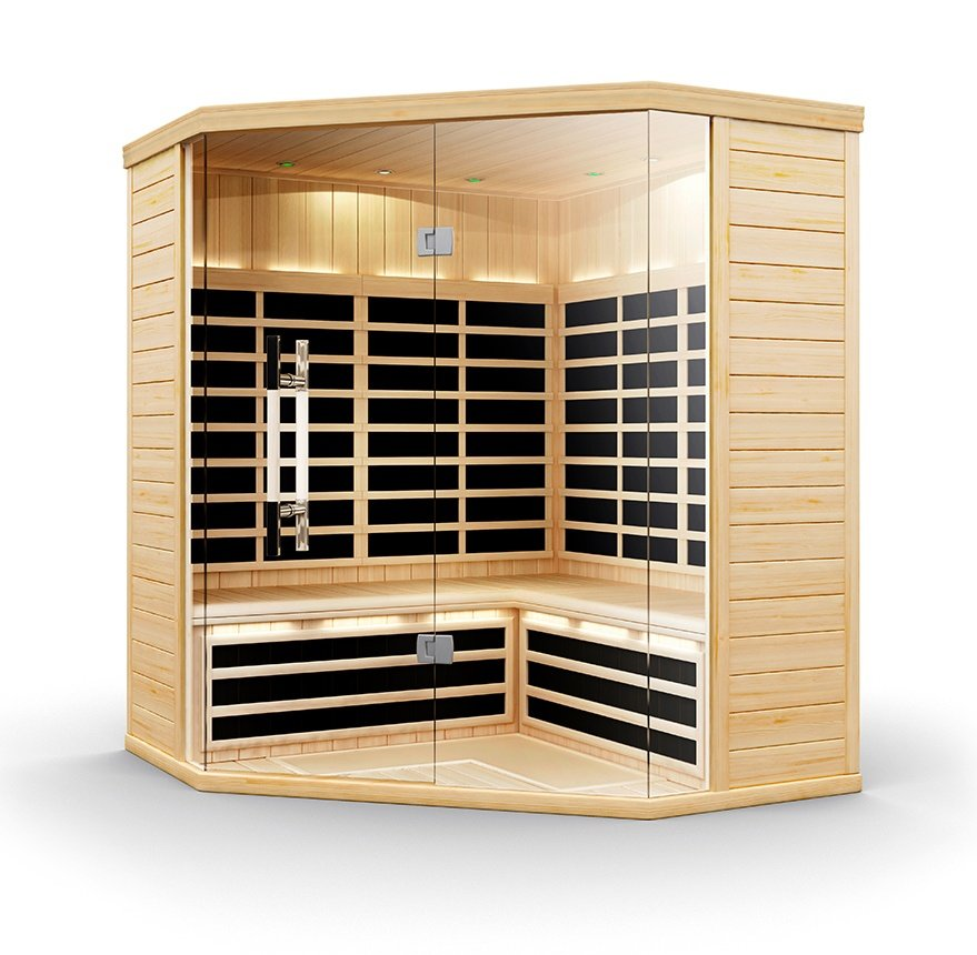 infrared-s-series-880 sauna