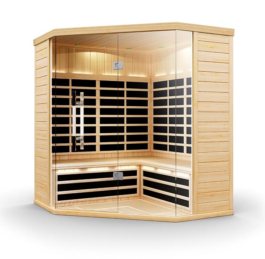 infrared-s-series-880 sauna