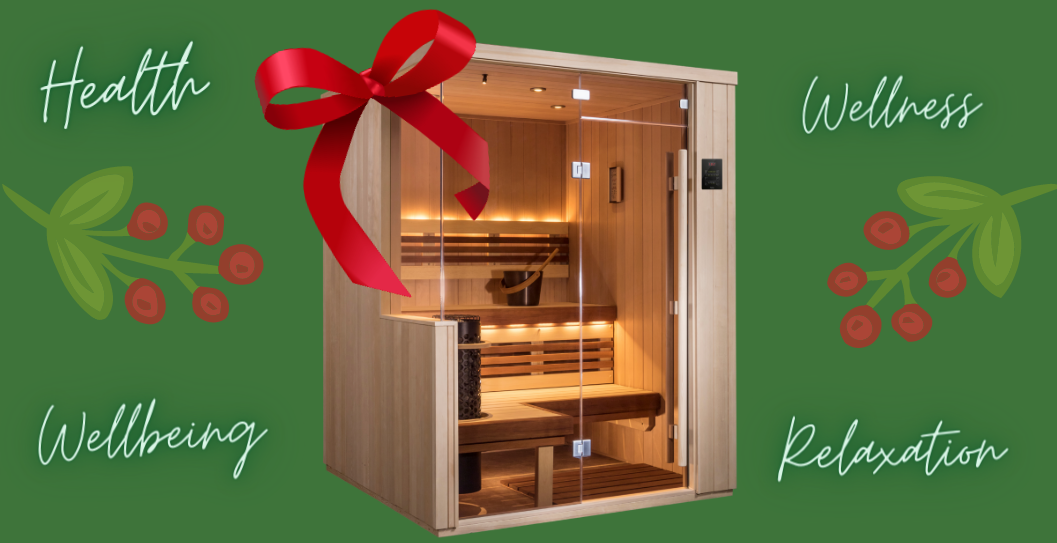Sauna: The Gift That Keeps on Giving featured image