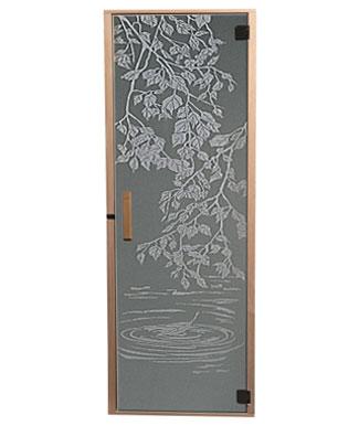 All-glass-etched-door