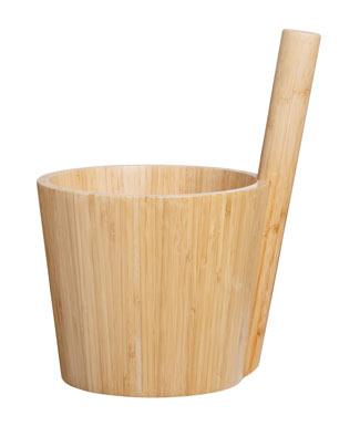 Bamboo-Bucket
