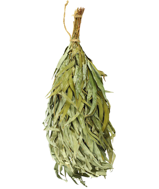 Dried Sauna Whisk - Eucalyptus
