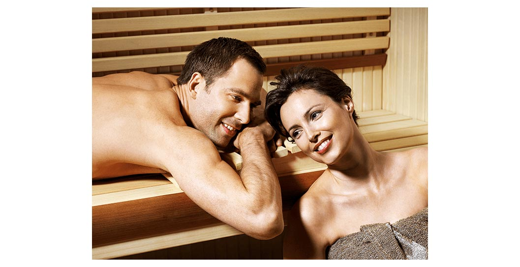7 Benefits of Having a Home Sauna featured image