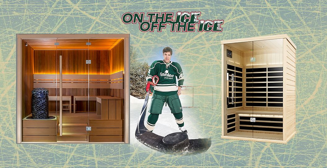 On the Ice Off the Ice - An Interview with Darby Hendrickson featured image