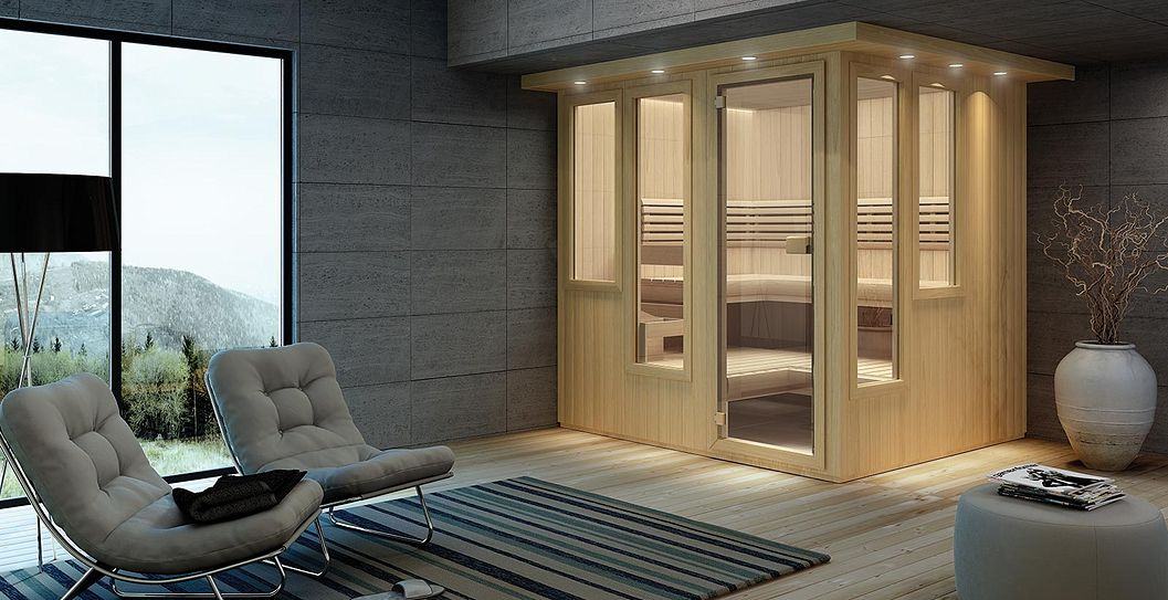 How to Compare Traditional vs Far-Infrared Sauna featured image