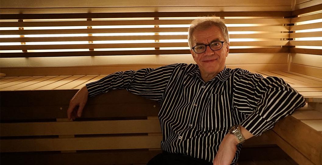 Testimonial by Osmo Vänskä featured image