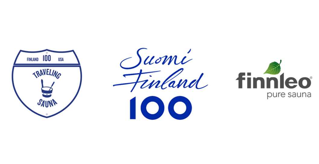 Traveling Sauna & 100 Years of Finnish Independence featured image