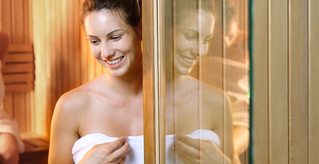 Tips for Cleaning and Maintaining Your Sauna featured image