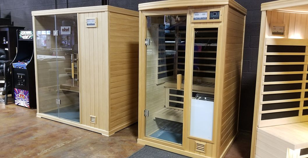 The Comprehensive Sauna Buying Guide featured image