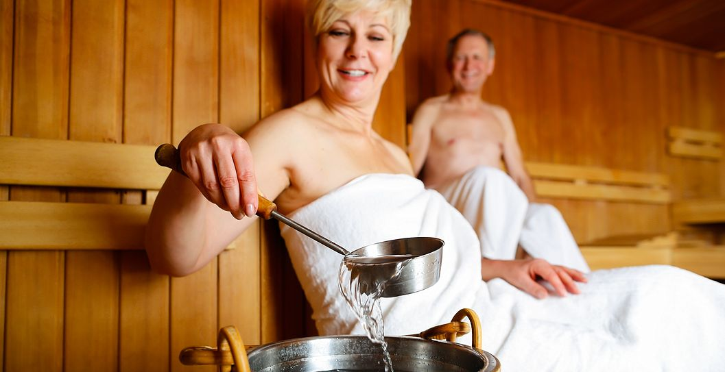 Implementing Saunas in Physical Therapy Routines for Better Recovery featured image