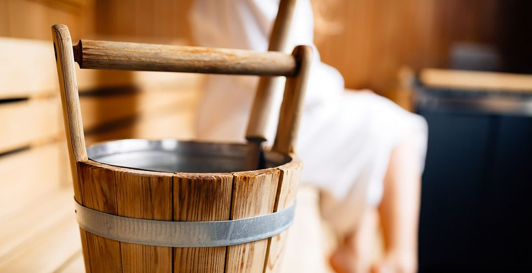 6 Sauna Tips for Maximum Health Benefits featured image
