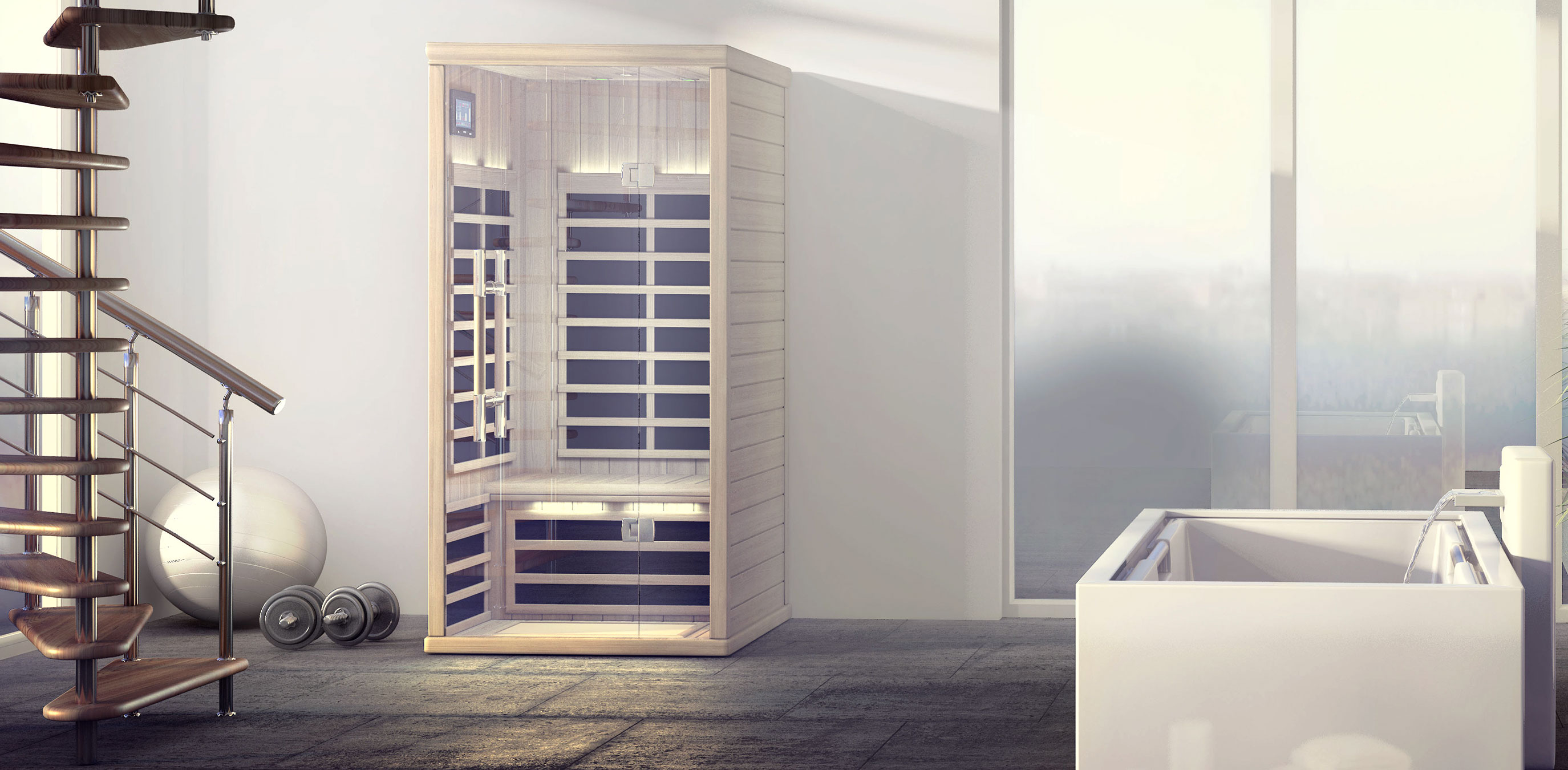 Review of the Finnleo s810 Sauna: 30 Days of Sweat featured image