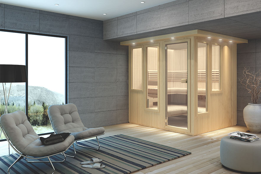 Traditional vs Far-Infrared Sauna featured image