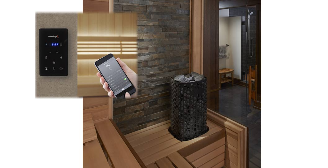 The Heater and Control that Changed the Sauna Industry featured image