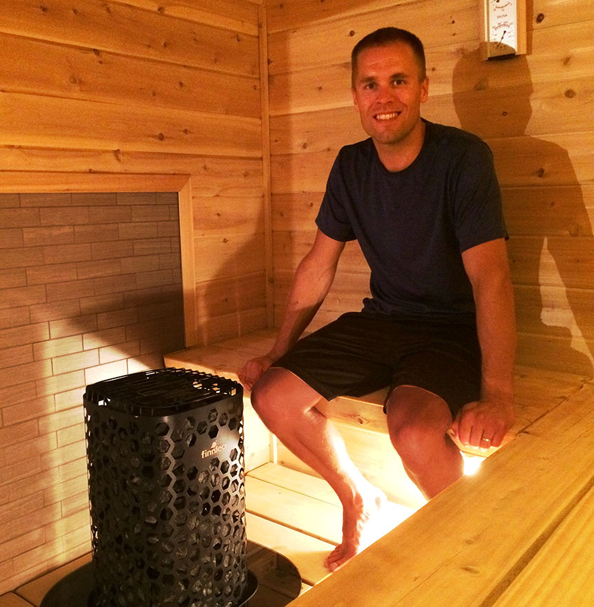 Testimonial: This Heater Has Revolutionized Sauna for Me! featured image