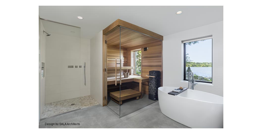 5 Hot Trends for Sauna featured image