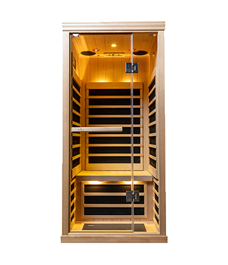 infrared-s-series-810 sauna