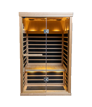 infrared-s-series-820 sauna