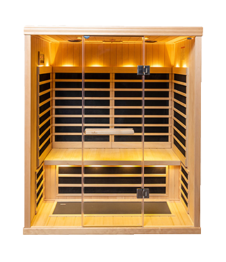 infrared-s-series-825 sauna