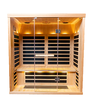 infrared-s-series-830 sauna