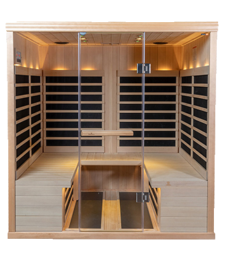 infrared-s-series-840 sauna