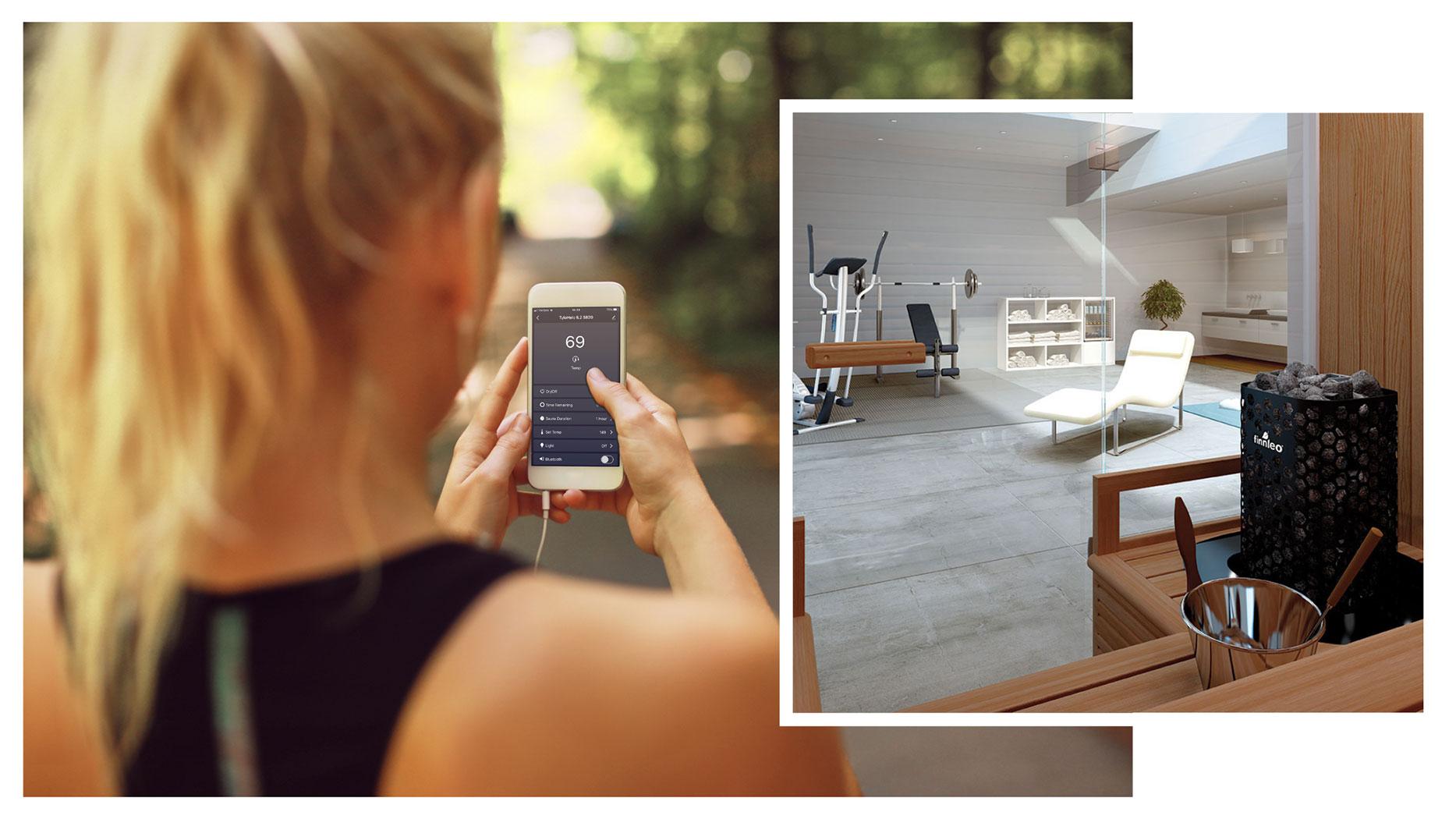 Sauna Study: Post exercise sauna bathing improved exercise performance more than endurance training alone featured image