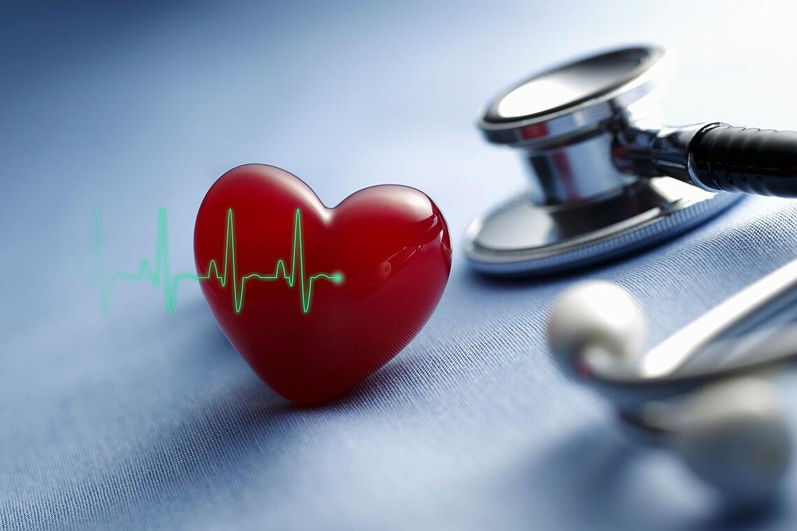 Sauna May Improve Heart Health featured image
