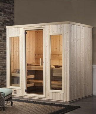 Sisu Sauna Series